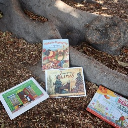 10 Things to Read and Watch with Your Kids for Your Most Memorable Thanksgiving Yet
